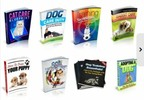 Thumbnail ANIMAL LOVERS EBOOK AND ARTICALS BUNDLE