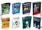 Thumbnail INTERNET MARKETING EBOOK BUNDLE ( 100 TITLES ) MRR